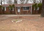 Foreclosed Home in ARCADIA AVE, Chester, VA - 23831