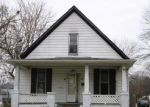 Foreclosed Home en N COLLEGE ST, Decatur, IL - 62526