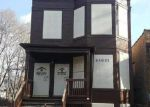 Foreclosed Home in S CARPENTER ST, Chicago, IL - 60621
