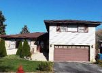 Foreclosed Home en EVANS DR, South Holland, IL - 60473