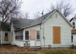 Foreclosed Home en S LINCOLN ST, Robinson, IL - 62454