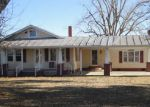 Foreclosed Home in OLD SMITHFIELD RD, Bailey, NC - 27807