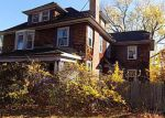Foreclosed Home en FAIRFIELD AVE, Hartford, CT - 06114
