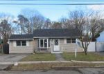 Foreclosed Home in LOMBARDY BLVD, Bay Shore, NY - 11706