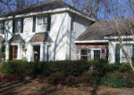 Foreclosed Home in BARRETT DR, Southaven, MS - 38672