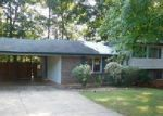 Foreclosed Home in ROUNTREE DR, Riverdale, GA - 30274