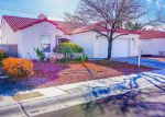 Foreclosed Home in REDFIELD AVE, North Las Vegas, NV - 89032