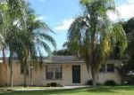 Foreclosed Home in SW 169TH AVE, Homestead, FL - 33030