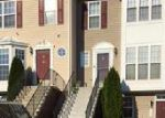 Foreclosed Home in HEATHER STONE LOOP, Glen Burnie, MD - 21061