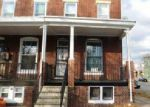 Foreclosed Home in WHITRIDGE AVE, Baltimore, MD - 21218