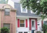 Foreclosed Home in CLAXTON DR, Laurel, MD - 20708