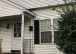 Foreclosed Home en EUCLID AVE, Trenton, NJ - 08609