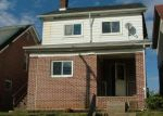 Foreclosed Home en WINTERHILL ST, Pittsburgh, PA - 15226