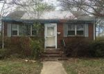Foreclosed Home en RUTH AVE, Trenton, NJ - 08610