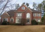 Foreclosed Home in CASTLEBROOKE GLEN CT, Cumming, GA - 30040