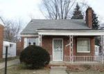 Foreclosed Homes in Detroit, MI, 48235, ID: F4094529
