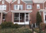 Foreclosed Home in W 41ST ST, Wilmington, DE - 19802