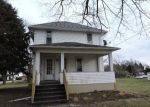 Foreclosed Home en N 1500 EAST RD, Clifton, IL - 60927