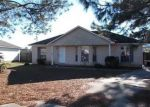 Foreclosed Home in AMBERWAY DR, Pensacola, FL - 32506