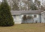Foreclosed Home en HOGAN RD, Deatsville, AL - 36022
