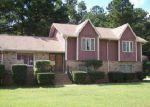 Foreclosed Home in THRASH LN, Anniston, AL - 36207