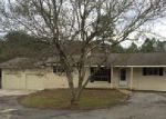 Foreclosed Home in W REED RD, La Fayette, GA - 30728