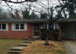 Foreclosed Home in ABBINGTON DR, Oxon Hill, MD - 20745