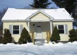 Foreclosed Home en TOWNSEND ST, Fitchburg, MA - 01420