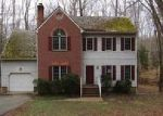 Foreclosed Home in TORQUAY LOOP, Richmond, VA - 23236