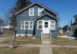 Foreclosed Home en HURSLEY ST, Sault Sainte Marie, MI - 49783