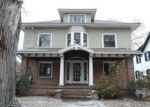 Foreclosed Home in TRINITY TER, Springfield, MA - 01108