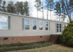 Foreclosed Home en JOHN D WINSTEAD RD, Roxboro, NC - 27574