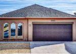 Foreclosed Home en PERUVIAN PASO, El Paso, TX - 79938