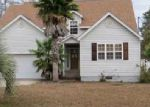 Foreclosed Home in PRESBYTERIAN DR, Conway, SC - 29526