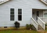 Foreclosed Home en CALDWELL ST, Newberry, SC - 29108