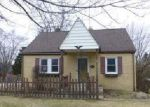 Foreclosed Home in NASSAU ST W, Canton, OH - 44730