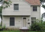 Foreclosed Home in 27TH ST NW, Canton, OH - 44709