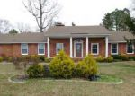Foreclosed Home en PATETOWN RD, Goldsboro, NC - 27530