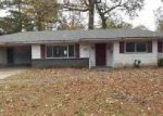 Foreclosed Home in FRANCIS ST, Jackson, MS - 39206