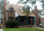 Foreclosed Home en MCKINNEY ST, Detroit, MI - 48224
