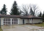 Foreclosed Home en N LAPEER RD, Fostoria, MI - 48435