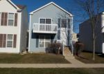 Foreclosed Home en VICTORIA PARK CIR, Aurora, IL - 60504