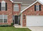 Foreclosed Home en LARCHMONT DR, Belleville, IL - 62221