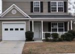 Foreclosed Home in HESTER WOODS DR, Columbia, SC - 29223