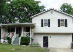 Foreclosed Home in REX RD, Rex, GA - 30273