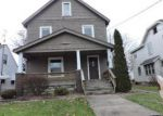 Foreclosed Home in AMBROSE AVE, Niles, OH - 44446