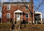 Foreclosed Home in ROKEBY RD, Baltimore, MD - 21229