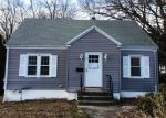 Foreclosed Home in OVERLOOK AVE, Waterbury, CT - 06708
