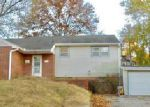 Foreclosed Home in MANCHESTER RD, Saint Joseph, MO - 64505