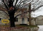 Foreclosed Home en S MISSION RD, Mount Pleasant, MI - 48858